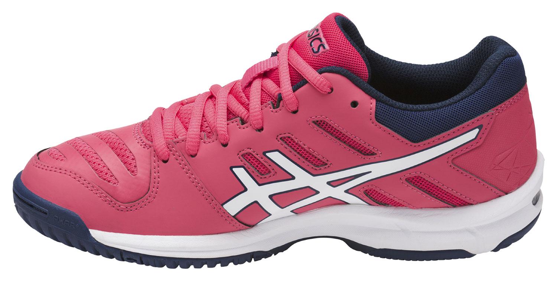 4ddc8a7e Волейбольные кроссовки женские Asics GEL-BEYOND 5 Розовый/Белый ...