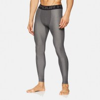 Компрессионные штаны Under Armour HeatGear® Armour Compression Leggings Carbon