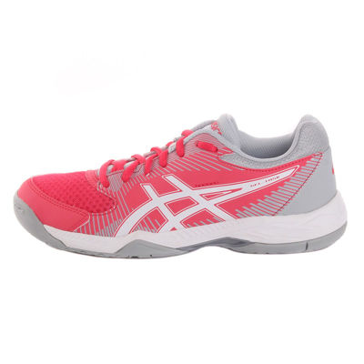 24116e32a43b Кроссовки   Волейбольные кроссовки женские Asics GEL-TASK Розовый Серый